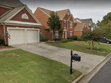 Daily Rentals: Smyrna Ga, Parking Space In A Residential Area Near Everything