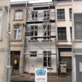 .: Gewapende cementering en gladpleister I door Lotus Pleisterwerke