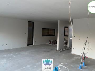 .: Binnenbepleistering in nieuwbouw I door Lotus Pleisterwerken