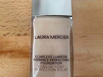 Venta: Laura Mercier - Flawless Foundation (Cashew)