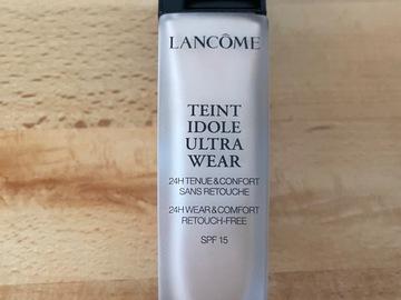 Venta: Lancome - Teint Idole Ultra Wear (tono 02)