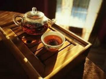 Selling: Tea Leaf Reading