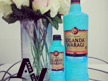 For Sale: Uganda Waragi (Gin) - Coconut Flavour