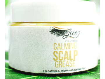 For Sale: Calming Scalp Grease