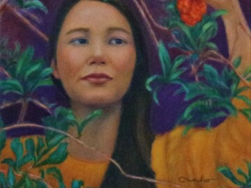 Sell Artworks: Memory of Hue
