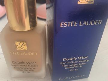 Venta: Double Wear Estee Lauder (tono 2N2)
