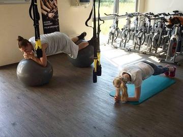 Angebot anfragen: Physiotherapeutische Behandlung & Performance Training
