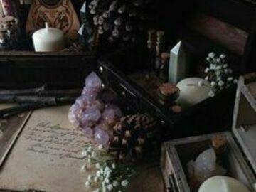 Selling: Love Ritual