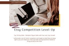 Offering expert consultation: Competition - Level Up Review