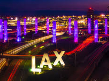 Daily Rentals: Los Angeles CA, Park and Uber to LAX. Very Close to Airport.
