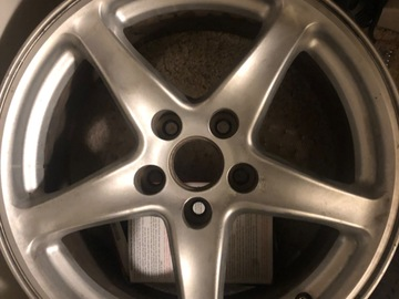 Selling without online payment: Cobra rims
