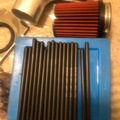 Selling without online payment: Push rods head studs head/header gaskets