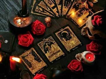 Selling: LOVE Tarot Card Reading: In depth. Psychic. Divination. Revealing