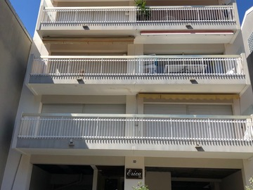 Location: Studio flat to let - central Arcachon