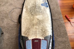 For Rent: Channel Islands new flyer 5'9