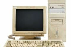Offering Services: Office equipment recycling
