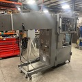 Selling: 2005 Gammerler KL 6000 High Infeed Press Stacker