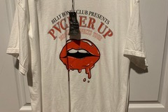 Selling with online payment: Pvcker Up Collab Tee - Size XL - Brand New