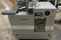 Selling: 2007 Ferag Jet feeder