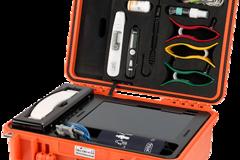 Solutions sur-mesure: Station-valise de télémédecine