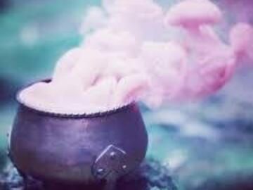 Selling: Romance Cauldron