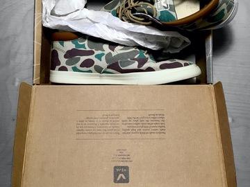 Myydään: Veja sneakers Unused - Size 46