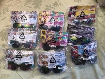 Liquidation/Wholesale Lot: Children's Sunglasses 18 pair assortment (lot # 2)