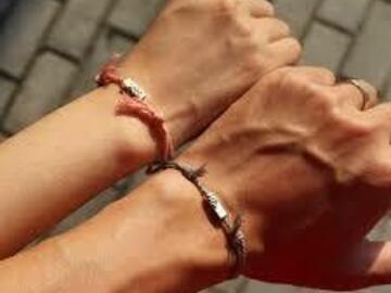 Selling: Power Bracelets