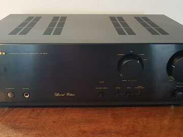 Vente: Amplificateur MARANTZ PM-66 SE