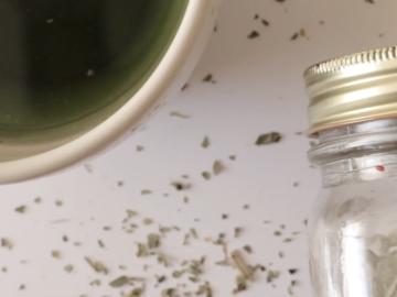 Downloads: Recipe for Anti-UP Herbal Tea