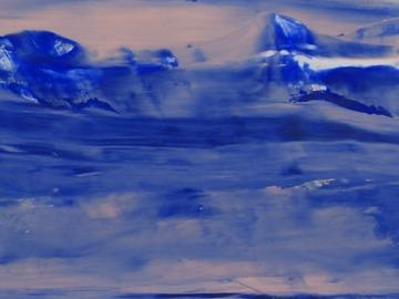 Sell Artworks: Glacier