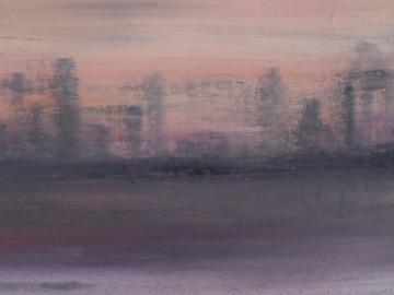 Sell Artworks: Hudson River 2196