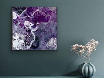 Sell Artworks: Amethyst