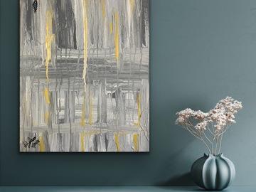 Sell Artworks: Grey Mood
