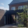 .: Nieuwe ramen in de achterbouw | gepost door particulier