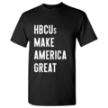 Selling with online payment: HBCUs Make America Great