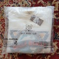Selling with online payment: SOLD: Globe crew UNOPENED