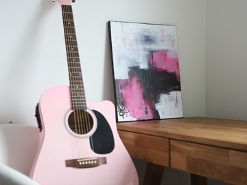 Selling : Concrete Pink