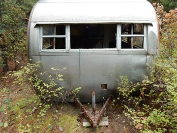 For Sale: 1952 Spartan Royal Spartanette