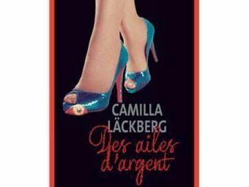 Vente: Camilla Lackberg Des ailes d'argent et La cage dorée