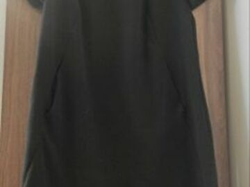 Selling without online payment: Black Short Sleeve Dress