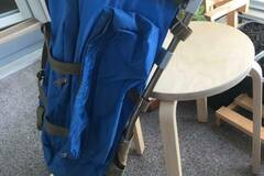 Selling: Camping backpack