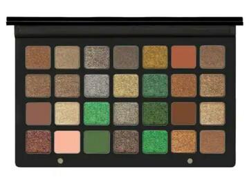 Buscando: Busco paleta 28 sombras verdes Natasha Denona