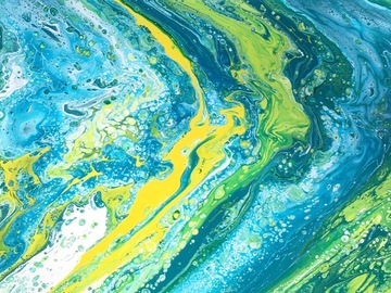 Sell Artworks: Tropical Vibes