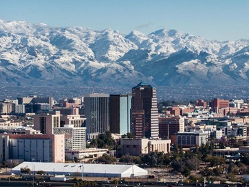Daily Rentals: Tucson AZ, Covered and Not Covered Parking Available