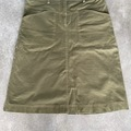 Selling: Green Utility skirt