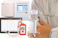 Solutions sur-mesure: Solutions de télécardiologie avec Cardioline