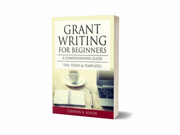 Downloads: Grant Writing for Beginners