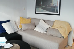 Renting out: Työ/vastaanottotila Kalliossa
