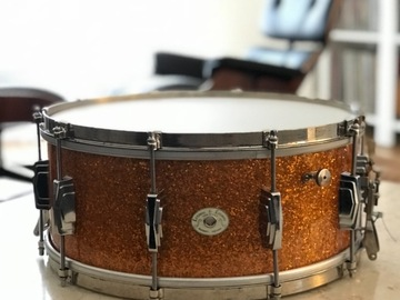 """Wanted/Looking For/Trade: Wanted: 15"""" single flange NOB snare hoops with Extended Gates"""